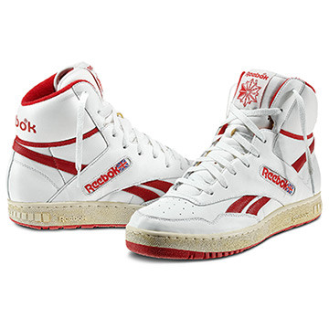 BB4600 Hi Uomo Disponibilità immediata   Invia la prima recensione Color Vintage Off White / Excellent Red / Paperwhi (V49142) PRICE €105.00