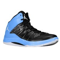 Jordan Prime Fly - Men's Black/White/Gorge Green/Electric Green | Width - D - Medium  Product #: T9582030 Price: €114.99