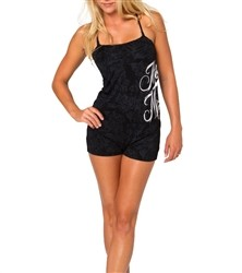 Metal Mulisha Props Romper Top Black  Our Price: €40.00