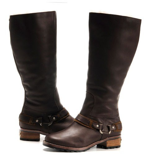 Ugg Liberty Boots 5509 Brown For Sale  €230.00  €172.08 Save: 25% off 299 Units in Stock