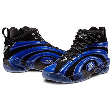 Shaqnosis OG Uomo Disponibilità immediata   Invia la prima recensione Color Black/Excellent Red/White /Nuclear Yellow (V51849) PRICE €115.00