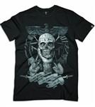 Unit Redemption T Shirt Black  Our Price: €22.99