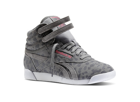 Freestyle Hi Eden WOMAN COLOR GRY PRICE €179.00 SIZES:36 37 37.5 38 38.5 39 40 40.5 41 42