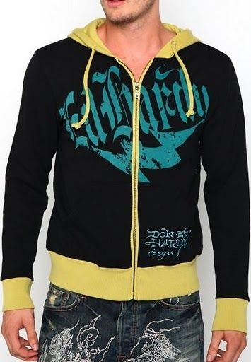Serial Number:CQH5937  Material:cotton  Name: Ed Hardy  Color:as the picture  Size:M.L.XL.XXL  Packing:OPP bag  Note:Please choose color and size in available options when you checkout.we will ship according to your need. PRICE €168.00