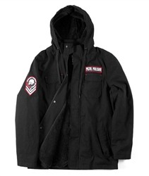 Metal Mulisha Infadel Jacket Hoody Black  Our Price: €99.99