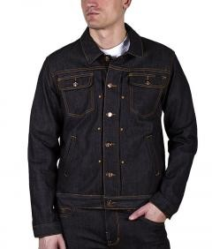 LRG CORE COLLECTION DENIM JACKET €89.00