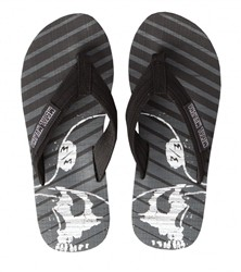Metal Mulisha Barricade Sandals Black  Our Price: €25.00