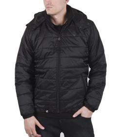 LRG CORE COLLECTION PUFFY JACKET €110.00
