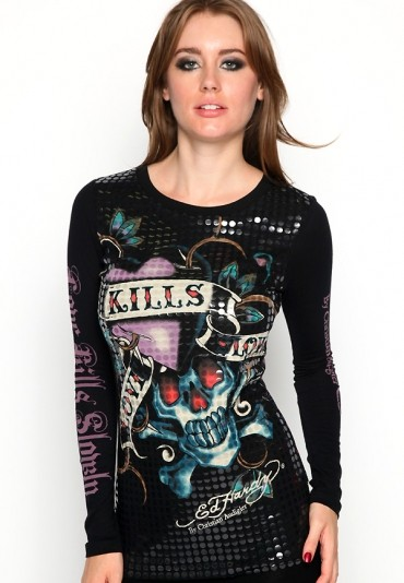 Serial Number:CYI2070  Material:cotton  Name: ED Hardy  Color:as the picture  Size:S.M.L.XL  Packing:OPP bag  Note:Please choose color in available options when you checkout.we will ship according to your need. PRICE €99.00