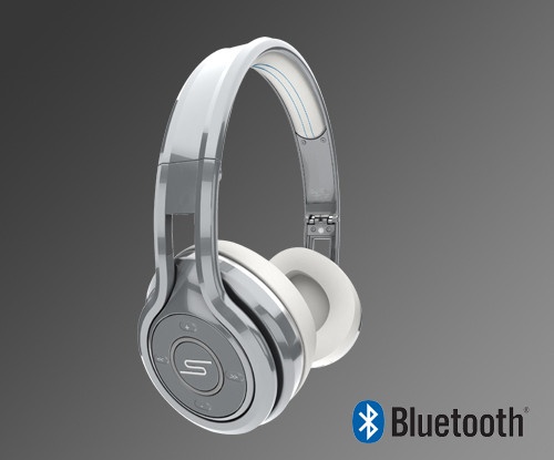 SYNC BY 50 ON-EAR - COOL SILVER  Price: €229.95