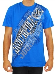 Southpole No More Limits Tee Shirt Blue  Our Price: €26.00