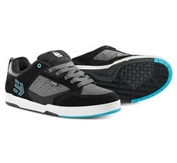 Etnies Cartel Skate Shoes Black  Our Price: €69.99
