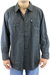 Southpole MCMXCI Button Down Shirt Black  Our Price: €54.00