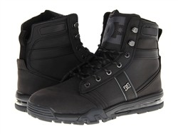 DC Shoes Lieutenant WR Sneakers Black  Our Price: €99.99