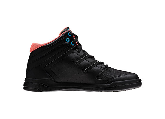 Dance Urmelody Mid Rs WOMAN Color Black / Pink / Blue SIZES:36 37 37.5 38 38.5 39 40 40.5 41 42 PRICE €120.00