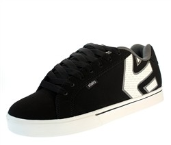 Etnies Fader 1.5 Shoes Black/White  Our Price: €75.00