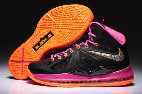 Nike Lebron James X Women Basketball Shoes 7 ID:32281  Your Price: €78.00 Size: 5   5.5   6   6.5   7   7.5   8   8.5