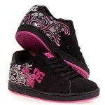 DC Shoes Womens Pixie Paisley Sneakers Black  Our Price: €65.00