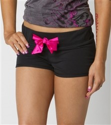 Metal Mulisha Ariella Shorts Black  Price €28.00