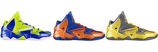 LEBRON 11- Lebron Jame basketbal l- men's shoes PRICE €245.99