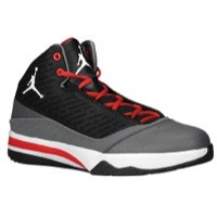 Jordan B'Mo - Men's Black/White | Width - D - Medium  Product #: 80590010 Price: €104.99