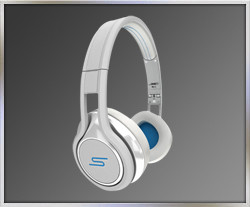 STREET BY 50 ON-EAR - WHITE  Price: €179.95