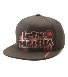 Metal Mulisha Deegan Gear Flexfit Hat Black  Our Price: €30.00