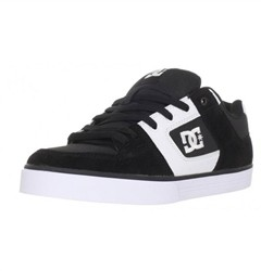 DC Shoes Mens Pure Sneakers Black  Our Price: €60.00