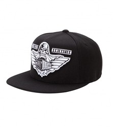 Metal Mulisha Wings Classic Flexfit Hat Black  Our Price: €29.50