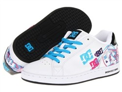 DC Shoes Landau High Unrestricted Sneakers Black  Our Price: €85.00