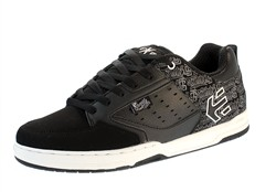Etnies FSAS X Twitch Cartel Shoes Black/White  Our Price: €75.00