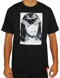 Breezy Excursion Original God T Shirt Black Our Price: €32.00