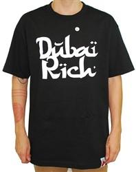 Booger Kids Dubai Rich T Shirt Black  Our Price: €32.00