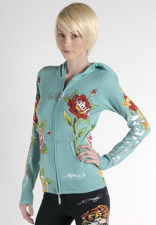 Serial Number:CYI20N25  Material:cotton  Name:ED Hardy  Color:as the picture  Size:S,M,L,XL  Packing:OPP Bag  Note:Please choose size in available options when you checkout.we will ship according to your need. PRICE €132.99