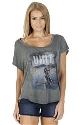 Unit Clothing Perception T Shirt Grey  Our Price: €26.99