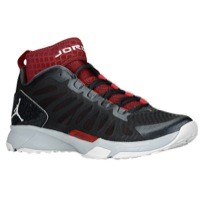 Jordan Trunner Dominate Pro - Men's Black/Cement Grey/Gym Red | Width - D - Medium  Product #: 80610004 Price: €124.99