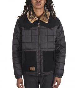 LRG FATHER NATURE PUFFY JACKET €145.00