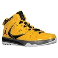 Jordan Phase 23 II - Men's Black/Photo Blue/Team Orange | Width - D - Medium  Product #: 02671007 Price: €114.99