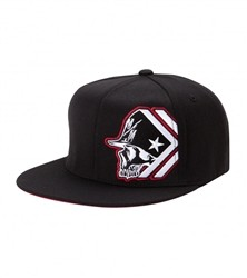 Metal Mulisha Matter Flexfit Hat Black  Our Price: €29.50