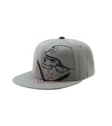 Metal Mulisha Decimal Flexfit Hat Black  Our Price: €29.50