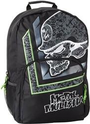 Metal Mulisha Razor Backpack Black  Our Price: €44.00