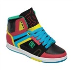 DC Shoes Womens Stance High Sneakers Black  Our Price: €75.00