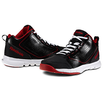 Sublite BBCourt 2 Uomo Disponibilità immediata   Invia la prima recensione Color Black/White/Excellent Red (V47053) PRICE €115.00