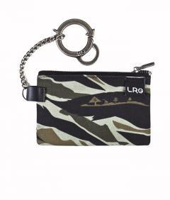 LRG ZIPPER CHAIN CARD WALLET €34.00