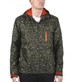 LRG SAVAGE SAFARI WINDBREAKER €98.00