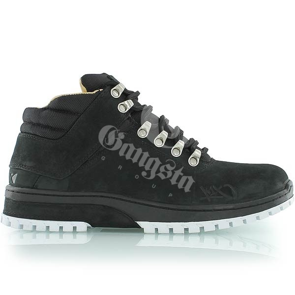 DESCRIPTION K1X 100% Leather K1X Hoop Nation Design High Comfort US Collection Winter 2012 Imported Delivery Period within EU 8-9 working days PRICE €129.90