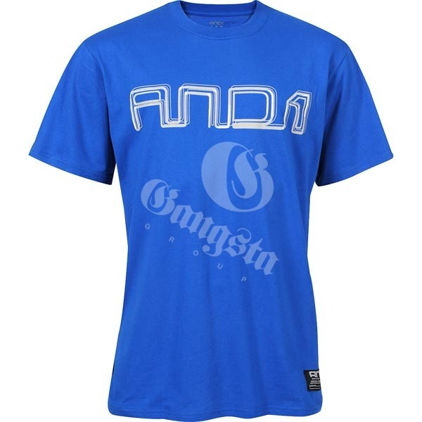 AND1 100% Cotton Old School Collection Spring Summer 2011 High Comfort New Look - Superior Quality Imported Delivery within Slovakia 48Hours Delivery within Czech Republic 2 - 3 days Delivery Period within EU 4 - 9 working days PRICE €34.90
