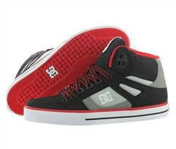 DC Shoes Spartan High WC Sneakers Black  Our Price: €80.00