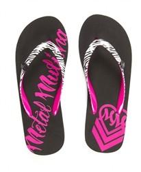 Metal Mulisha Forever Sandals Black  Our Price: €25.00