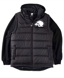 Metal Mulisha Genuine Jacket Black  Our Price: €80.00